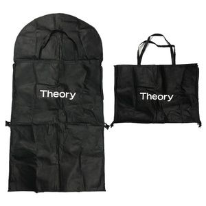 Theory Travel Bag Suit Cover Luggage Dress Storage